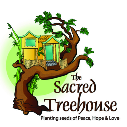 Sacred Treehouse