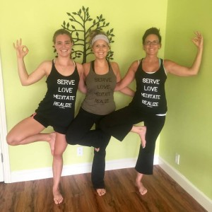 STH Yoga